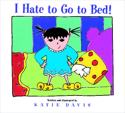 cover I Hate To Go To Bed copy