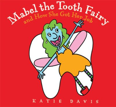 cover Mabel the Tooth Fairy copy