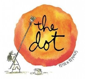 Peter Reynolds - THE DOT